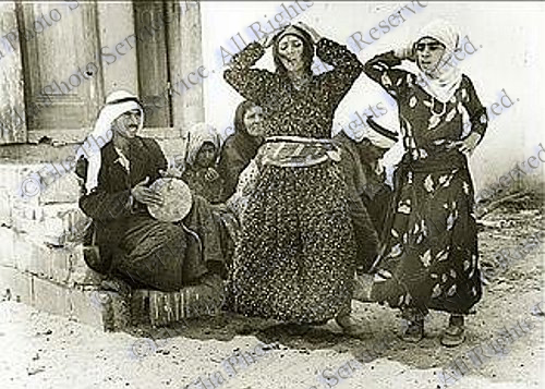 Dancing With Gypsies 1927